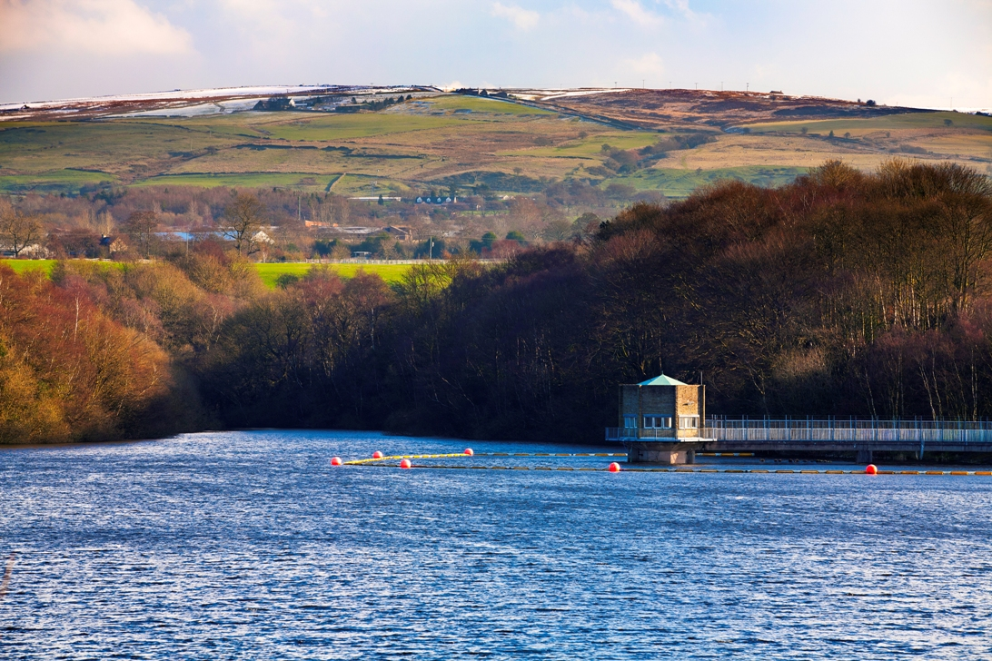 Photo of Tittesworth Reservoir