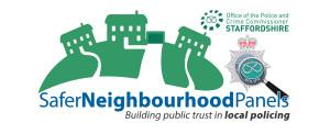 Safer Neighbourhood Panels logo