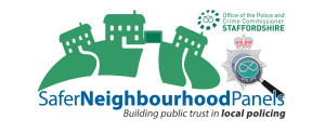 Safer Neighbourhood Panels logo