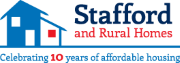 Stafford & Rural Homes logo