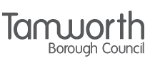 Tamworth Borough Council logo