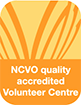 NCVO Volunteer Centre logo