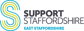 Support Staffordshire - East Staffordshire logo