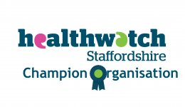 Healthwatch Champion logo