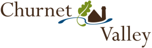 Churnet Valley Living Landscape logo