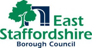 East Staffordshire Borough Council logo