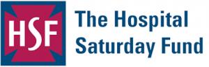 Hospital Saturday Logo