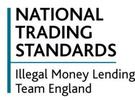 Illegal Money Lending Team logo