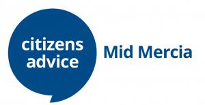 Citizens Advice Mid Mercia logo