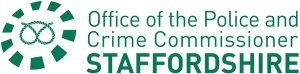 Police & Crime Commissioner for Staffordshire logo