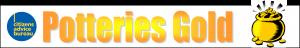 Potteries Gold Newsletter logo