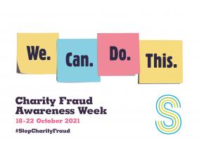 Stop Charity Fraud Week