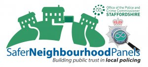 Safer Neighbourhood Panel logo