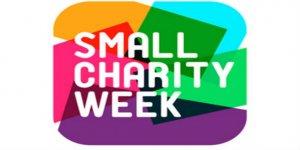 Small Charity Week logo