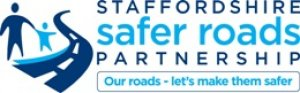 Staffordshire Safer Roads Partnership logo