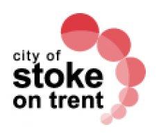 Stoke on Trent City Council logo