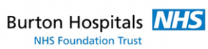 Burton Hospital Foundation Trust logo