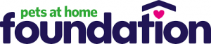 Pets at Home Foundation Logo