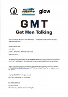 """Get Men Talking"""