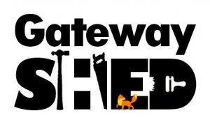 Gateway Shed logo