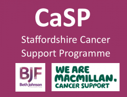 Staffordshire Cancer Support Programme