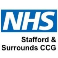 Stafford and Surrounds CCG logo