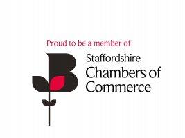 Staffordshire Chamber logo