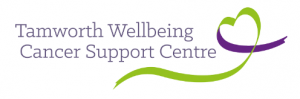 Tamworth Wellbeing Cancer Support Centre logo