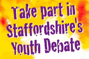Youth Debate logo
