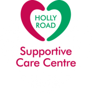 Holly Road Supportive Care Centre logo