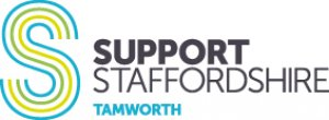 Support Staffordshire (Tamworth) logo