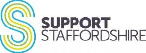 Support Staffordshire logo