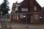 The Former Anchor Pub