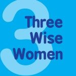 Logo for The 3 Wise Women