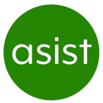 Asist Advocacy Services volunteer volunteering