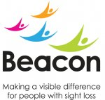 Beacon Centre for the Blind - Making a visible difference for people with sight loss