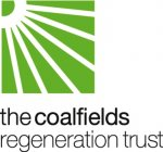 The Coalfields Regeneration Trust logo