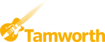 Destination Tamworth logo