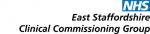 East Staffordshire CCG logo