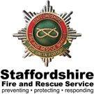 Staffordshire Fire & Rescue logo