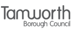 Tamworth Borough Council logo