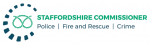 Staffs Police Fire and Crime Commissioner logo