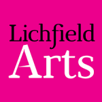 Lichfield Arts Logo