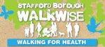 Stafford Walkwise Logo