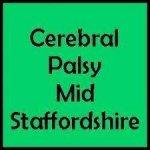 Cerebral Palsy West Midlands Logo