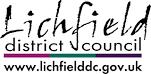 Lichfield District Council logo