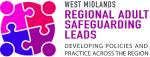 West Midlands Regional Adult Safeguarding Leads logo